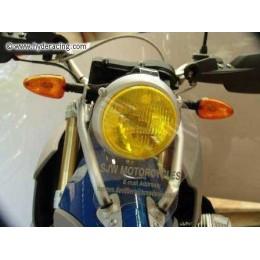 AB-HP-2 Headlight Lens Cover