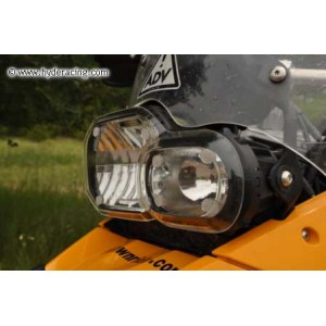 AB-HP-800 Headlight Lens Cover