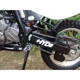 AB-SAP-118 Swingarm Guards