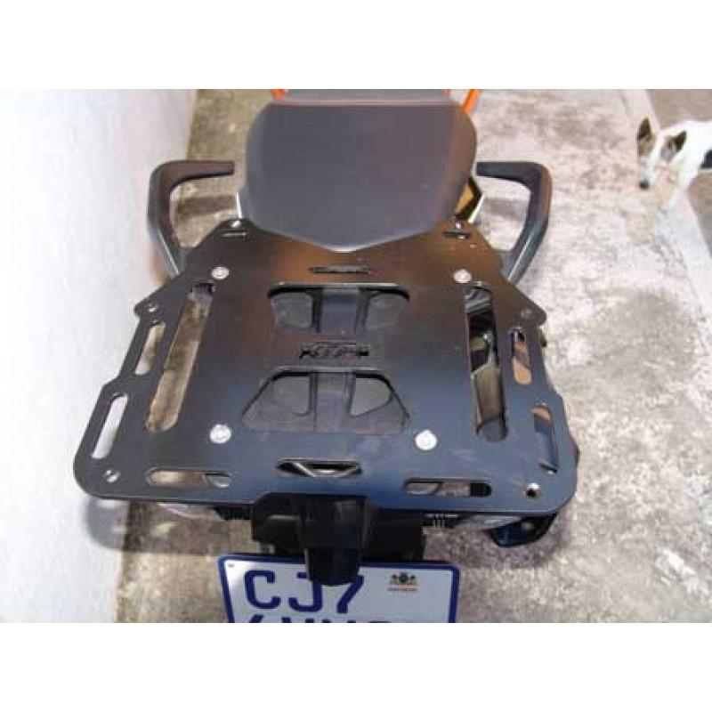 AB-ABR-129 Aluminum Bag Rack