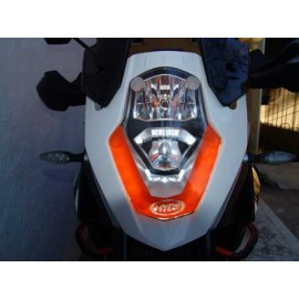 AB-DTHP-129 Headlight Lens Cover