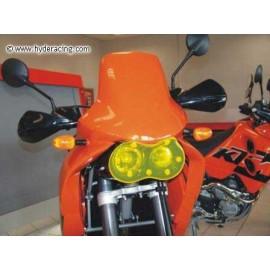 AB-HP-64 Headlight Lens Cover