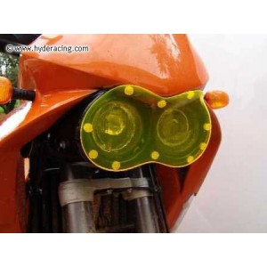 AB-HP-64 Headlight Lens Cover