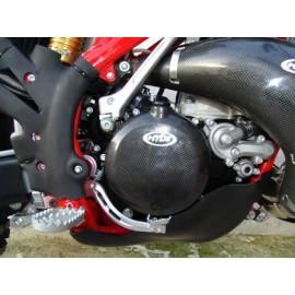 HP-CCG-125 Clutch Casing Cover