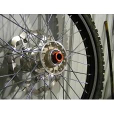 KYB-BETA/FWS1 Front Wheel Spacer