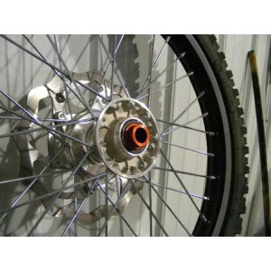 KYB-BETA/FWS1 Front Wheel Spacer