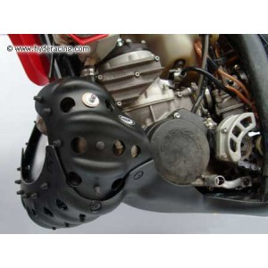 HP-EXG-78 Exhaust Guard