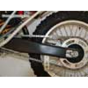 HP-SAP-006 Swingarm Guards No Disc Guard