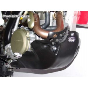 HP-EXG-56 Exhaust Guard