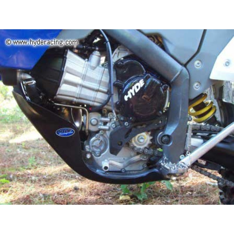 HP-EXG-94 Exhaust Guard
