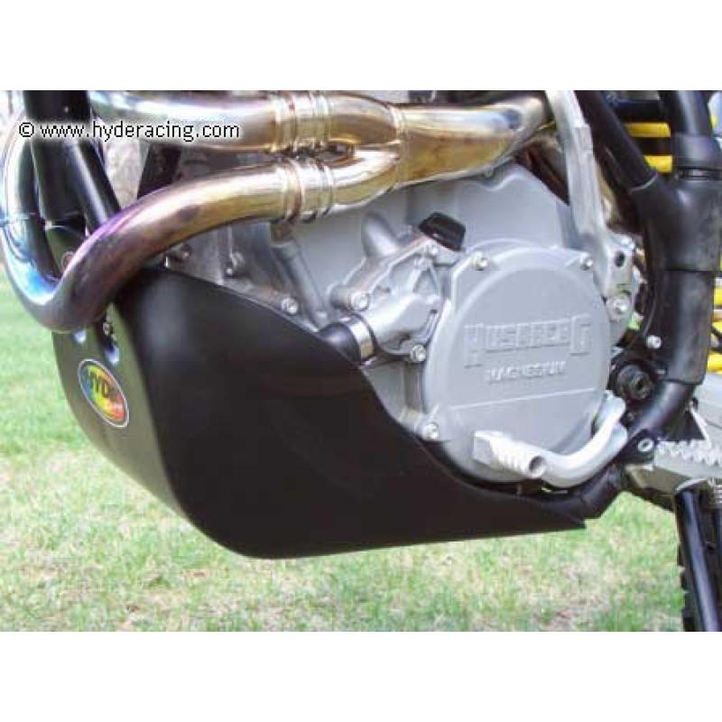 HP-SG-36 Skid Plate