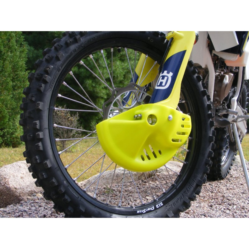 HP-CDF-145 Caliper, Disc & Fork Guard
