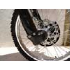 HP-CDF-093 Caliper, Disc & Fork Guard