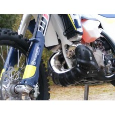 HP-EXG-145 Exhaust Guard