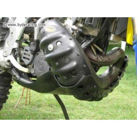 HP-EXG-46 Exhaust Guard