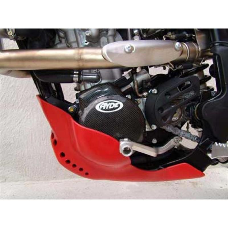HP-SG-112 Skid Plate