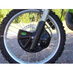 Front Disc & Fork Guards