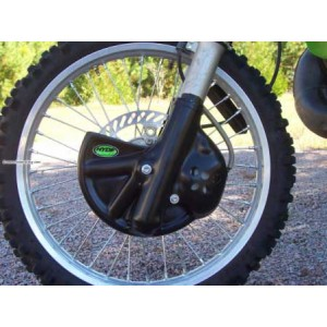 HP-CDF-003 Caliper, Disc & Fork Guard