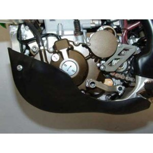 HP-EXG-68 Exhaust Guard