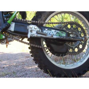 HP-SAP-010 Swingarm Guards with Disc Guard