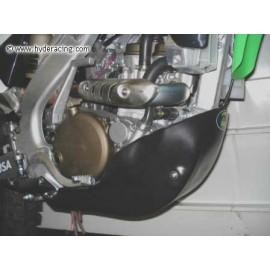 HP-SG-45 Skid Plate