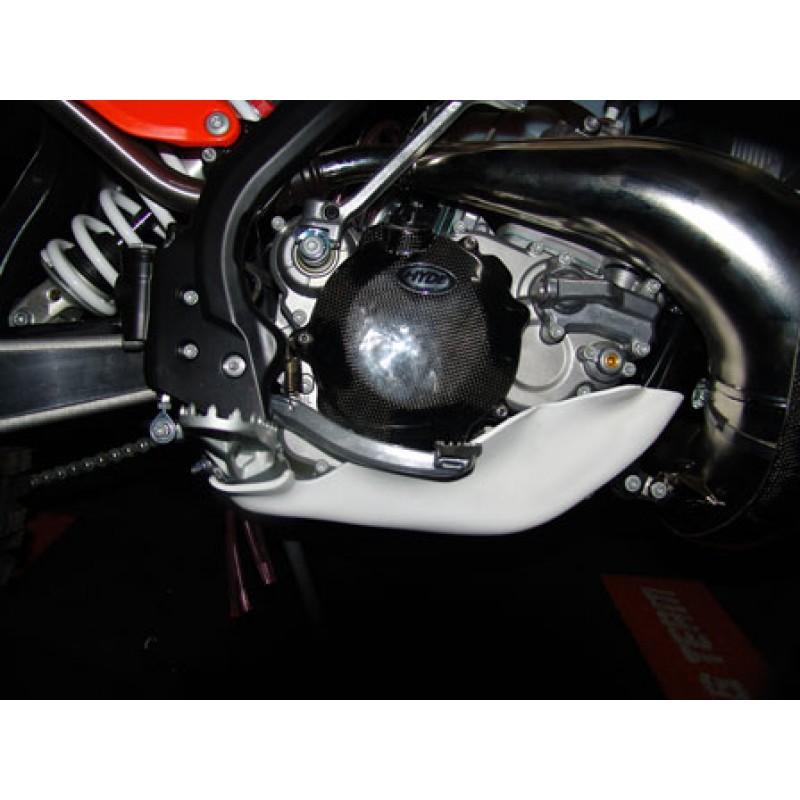 HP-CCG-145 Clutch Casing Cover