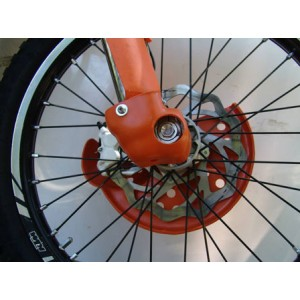 HP-CDF-122 Caliper, Disc & Fork Guard