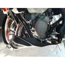 HP-EXG-149 Exhaust Guard