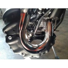 HP-EXG-161 Exhaust Guard