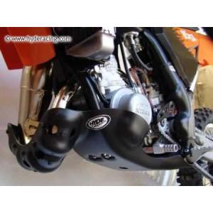 HP-EXG-22 Exhaust Guard
