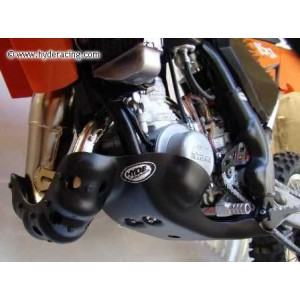 HP-EXG-22 Exhaust Guard
