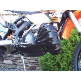 HP-EXG-75 Exhaust Guard