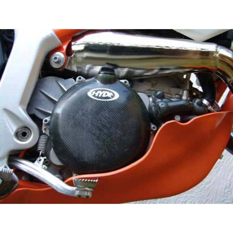 HP-ICG-106 Ignition Guard