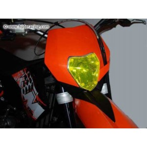 HP-LC-2 Headlight Lens Cover