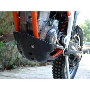 HP-SG-122 Skid Plate