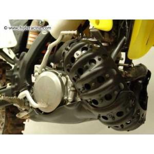 HP-EXG-67 Exhaust Guard