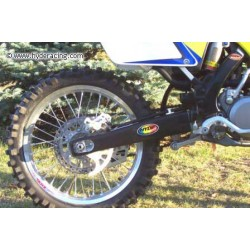 Accessories for Suzuki RM 250 2-stroke dirt bikes from Hyde