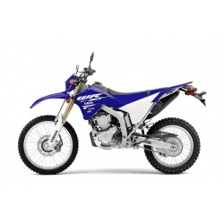 WR/YZ 250 4T