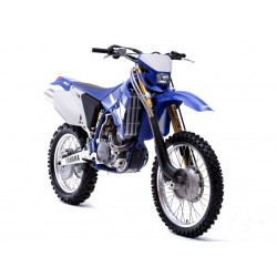 WR/YZ 450 4T