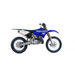 WR/YZ 250 2T