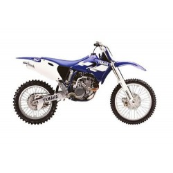 WR/YZ 400 4T
