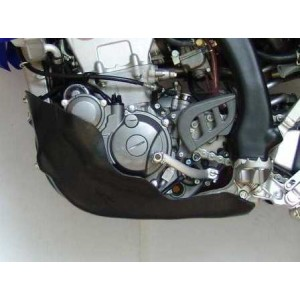 HP-EXG-52 Exhaust Guard