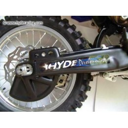 HP-SAP-007 Swingarm Guards with Disc Guard