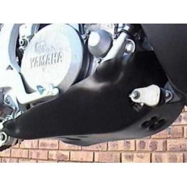 HP-SG-35 Skid Plate